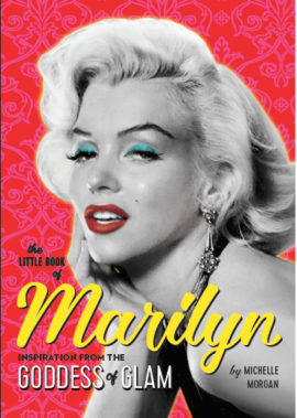 little book of marilyn front cover (2)